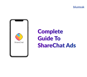 How to Advertise on Sharechat