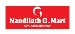 Gopu Nandilath G-Mart