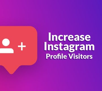 Organically Increase Reach and Profile Visits on Instagram